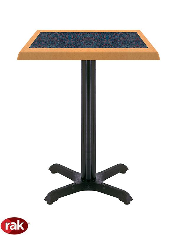 Mesa 4 by rak mobiliario para restaurantes for Mesa 4 sillas para restaurante